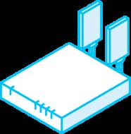 Wireless LTE Failover